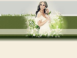 Jennifer Love Hewitt Past Layout